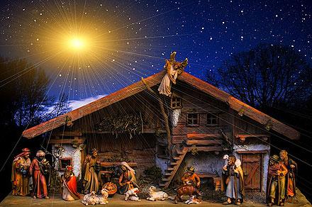 Weihnachtsgeschichten Kurz